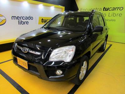 Kia New Sportage Lx 2000cc 4x4