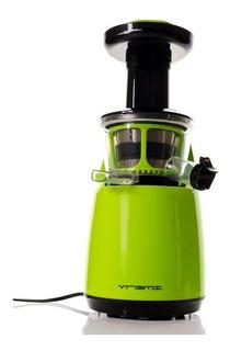 Extractor Slow Juicer: Masticador De Prensado Lento Vremi