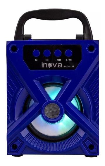 Caixa De Som Bluetooth Caixinha De Som Portátil Alto Falante