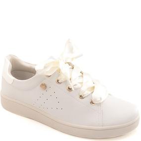 4d3b9d1d22 Sneakers Quiz Cadarço - Calçados