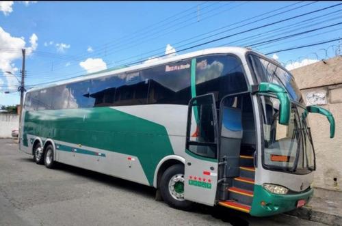 Imagem 1 de 15 de Ônibus Marcopolo Paradiso 1350 G6   Leito Turismo Impecável