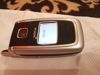 Nokia 6101 Gsm Buen Estado,ponle Tu Chip Telcel Y Listo