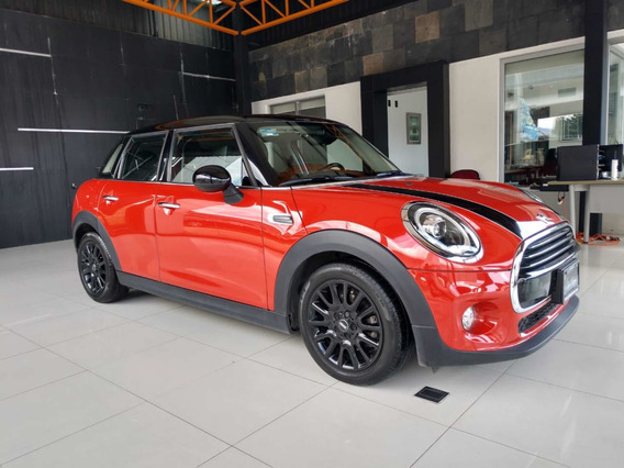 Mini Cooper 1.5 Chili 5 Puertas At 2019