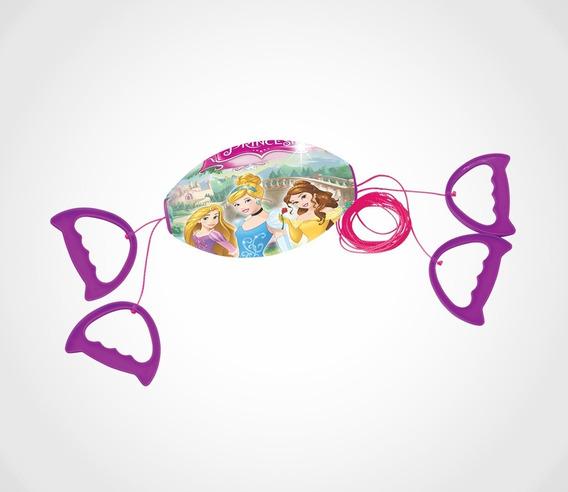 Vai E Vem Princesas Disney - Líder Brinquedos