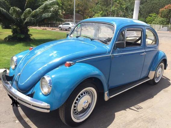 Volkswagen Fusca 1300-l Coleção