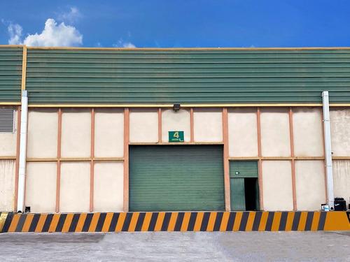 Imagen 1 de 8 de Nave Industrial En Renta En San Nicolas