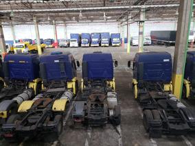 Diversos Cavalos Mecanicos - Iveco Vw Scania Mb (no Estado)