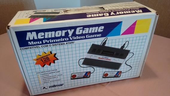 Atari Clone Memory Game Milmar!