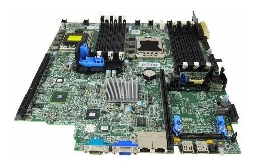 Placa Mãe Servidor Dell Poweredge R420 C/ Processador C/ Nf
