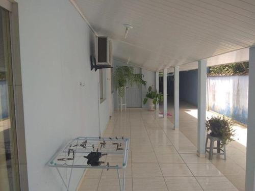 Imagem 1 de 11 de Casa - Balneario Riviera - Ref: 34695983 - V-ca0757