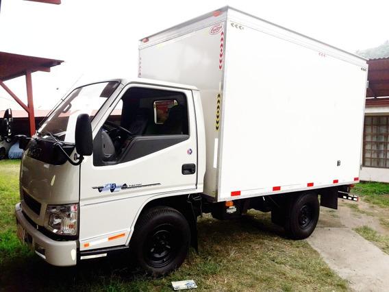 Camión Jmc 2016 11k 71 05 42 62