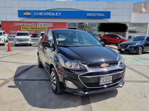 Imagen 1 de 15 de Chevrolet Spark 2020 1.4 Lt Mt
