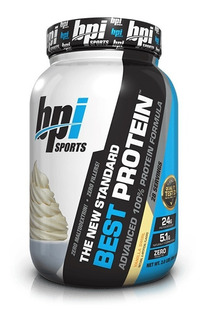 Best Protein 2 Lbs Bpi Sports Proteina Isolate