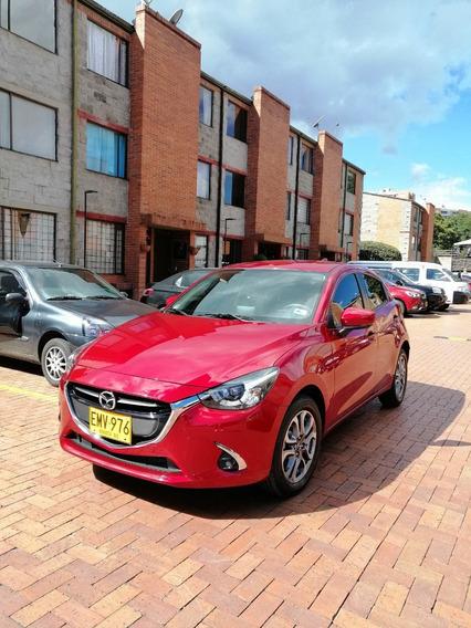 Mazda 2 Sport / Grand Touring Lx 2019