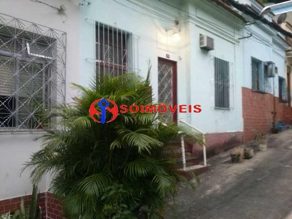 Casa De Vila-à Venda-centro-rio De Janeiro - Licv40001