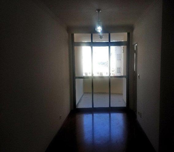 Apartamento De Condomínio Em São Paulo - Sp - Ap0232_sales