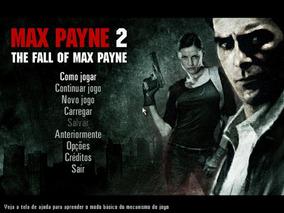 Max Payne 2 The Fall Of Max Payne Legendado Em Português Pc