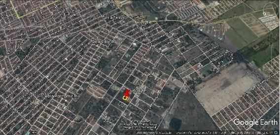 Terreno Em Macaíba, Macaíba/rn De 0m² À Venda Por R$ 45.000,00 - Te552006