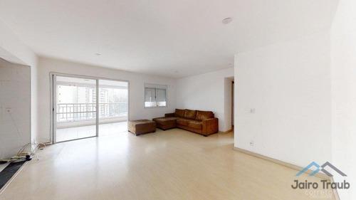 Apartamento  Com 2 Dormitório(s) Localizado(a) No Bairro Vila Andrade Em São Paulo / São Paulo  - 17327:924725