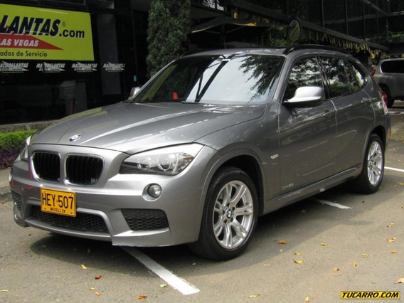 Bmw X1 Xdrive20i 2000 Cc At Bt