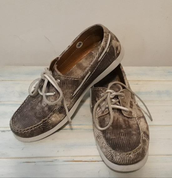 Zapatos Reptil - Marca Febo
