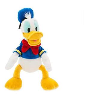 Peluche Donald Disney Store Original 45 Cm