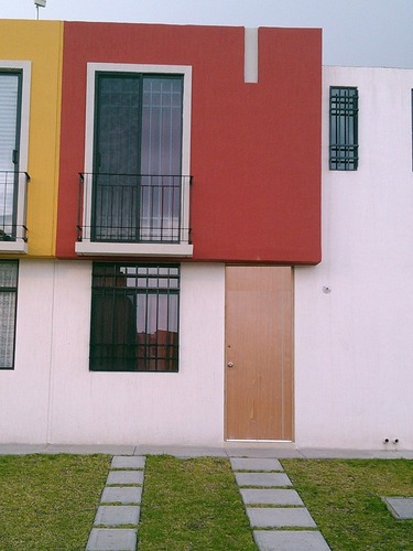 Casa Renta Paseos Del Pedregal 2 Rec Priv Puerta Eléctrica