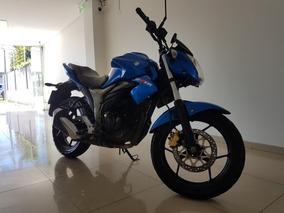 Suzuki Gixxer 150cc 2016