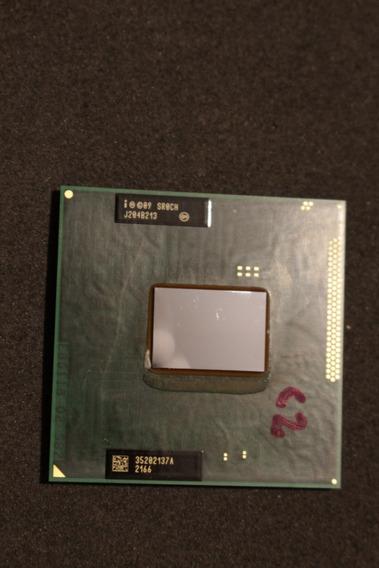 Processador Intel® Core I5-2450m Sr0ch