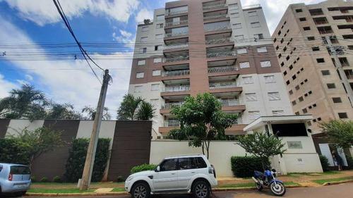 Venda De Apartamentos / Padrão  Na Cidade De São Carlos 27320