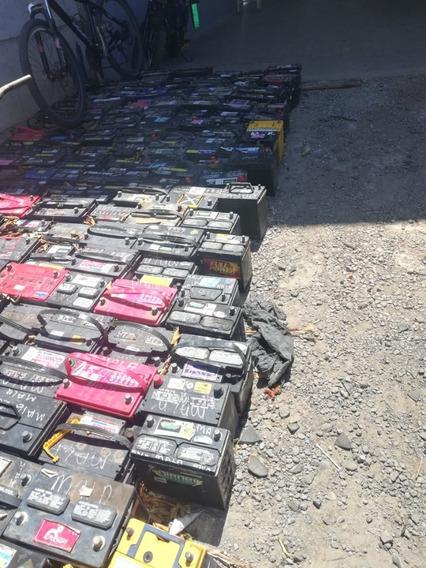 Vendo Lote Baterias Malas