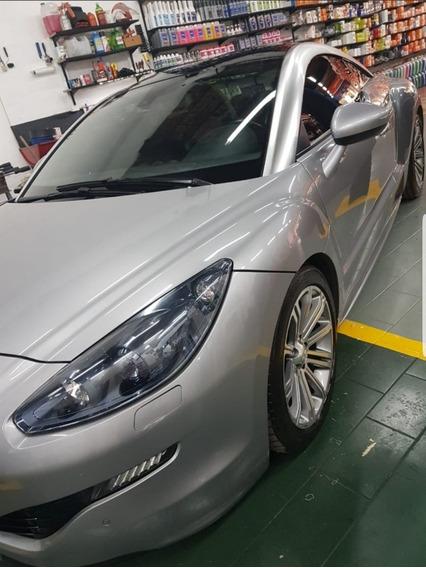 Peugeot Rcz 1.6 Thp 163cv Tip 2014
