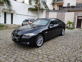 Bmw 535i 2011 Blindada