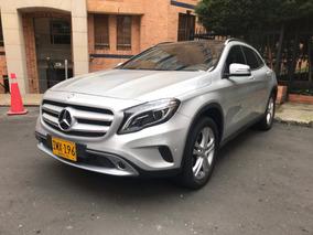 Mercedes Benz Clase Gla 2016