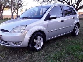 Fiesta Supercharger 1.0 - 2003