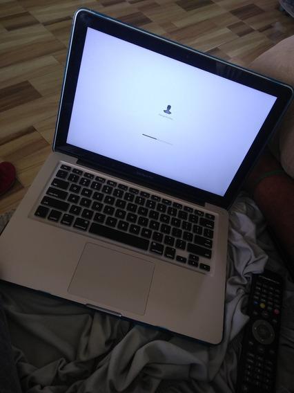 Macbook Pro Oferta Imperdível 16gb - 256ssid + Capa + Mouse