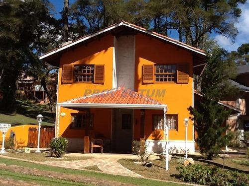 Casa À Venda Em Monte Verde - Ca253285