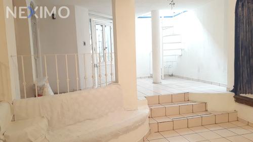 Imagen 1 de 15 de Casa En Venta En Centro  Con 5 Recamaras, Queretaro