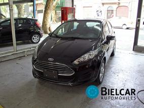 Ford Fiesta Kinetic Se Excelente Estado Permuto Financio