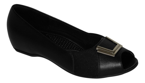 Sapato Ortopédico Usaflex Care Joanete