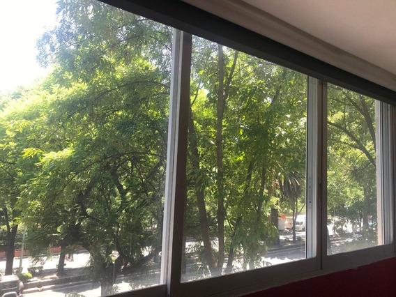 Excelente Departamento Remodelado En Polanco (r2023)