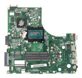 Para Acer E5-471g Placa Base De Computadora Con I5-4210u Cpu