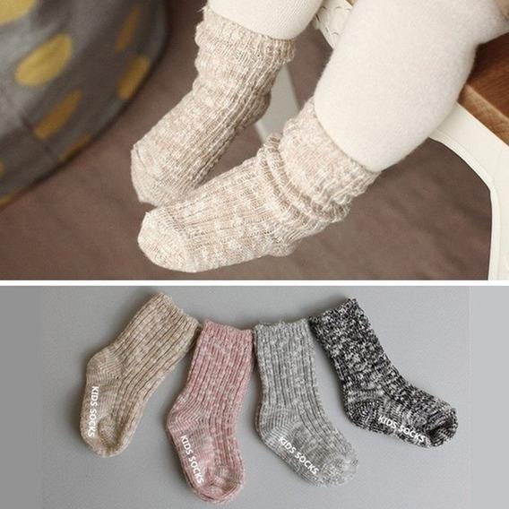 Calcetines Antiderrapante Bebe Unisex 2 Años Babynova