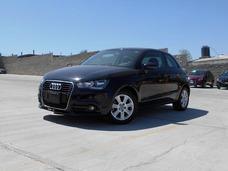 Audi A1 Cool 2014 Negro