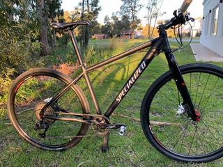 Bicicleta Specialized 29 Talle M (mono Plato) Sin Rodar