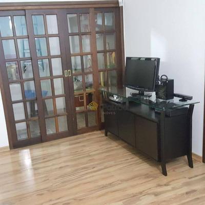 Casa Residencial À Venda, Jardim Hollywood, São Bernardo Do Campo. - Ca0132