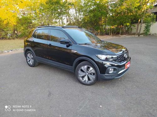 Imagem 1 de 15 de Volkswagen T Cross Cl Tsi Ad