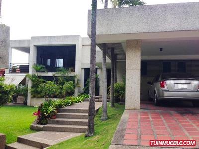 Casas En Alquiler - Colinas De Tamanaco - Shdnb 04143058085