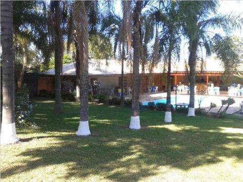 Chácara Residencial À Venda, Corrupira, Jundiaí. - Ch0031 - 34728830