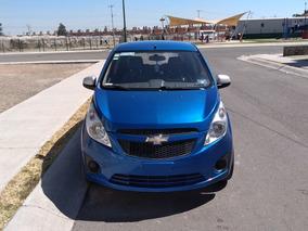 Chevrolet Spark A 5vel Mt 2012
